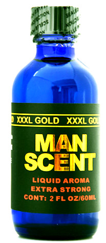 KING GOLD MANSCENT EXTRA STRONG 60ml